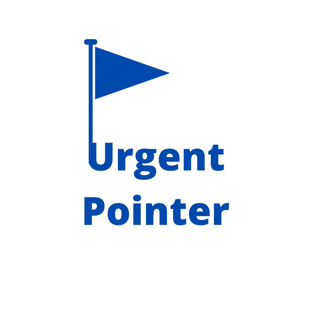 Urgent Pointer - TCP Flag